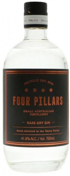 Four Pillars Australian Rare Dry Gin - 0,7L 41,8% vol