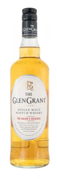 Glen Grant The Majors Reserve Single Malt Scotch Whisky - 0,7L 40% vol
