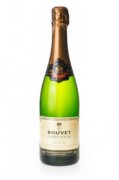 Bouvet Cremant de Loire Excellence Blanc Brut - 0,75L 12,5% vol