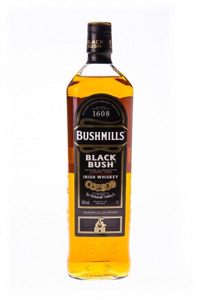Bushmills-Black-Bush