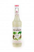 Monin Cocos Kokosnuss Sirup - 0,7L