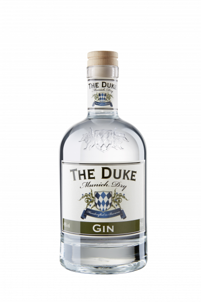 The Duke Gin Munich Dry Bio - 0,7L 45% vol