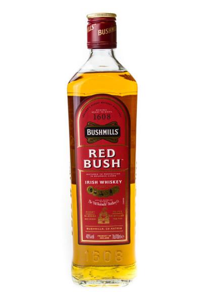 Bushmills Red Bush Irish Whiskey - 0,7L 40% vol