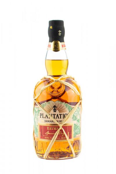 Plantation Xaymaca Special Dry Rum - 0,7L 43% vol