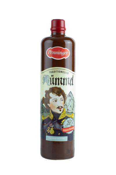 Penninger Kümmel im Steinkrug - 0,7L 38% vol