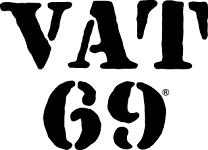 vat 69 logo