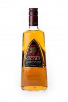 Cacique Anejo Rum aus Venezuela - 0,7L 37,5% vol