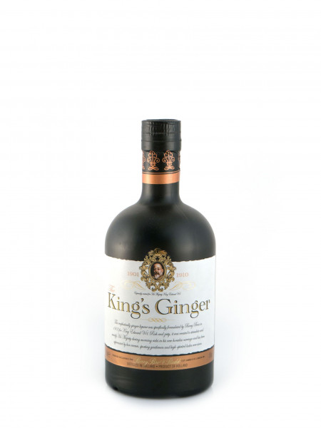Kings Ginger Lik