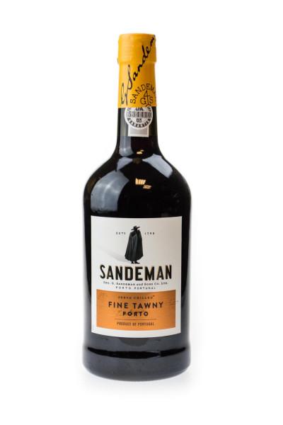 Sandeman Fine Tawny Porto - 0,75L 19,5% vol