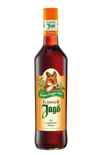 Fläminger Jagd Orange - 0,7L 26% vol