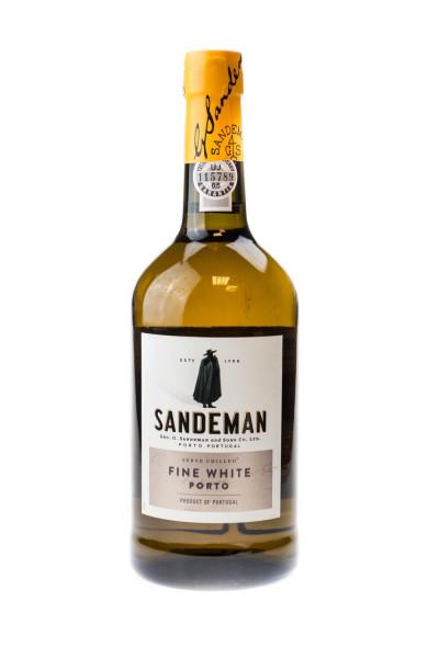 Sandeman White Porto - 0,75L 19,5% vol