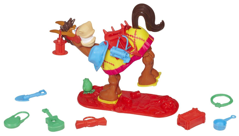 Conalco-Trinkspiel-Cowboyschreck