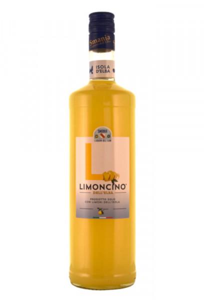 Smania Limoncino dell'Elba - 1 Liter 28% vol