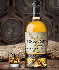 Single Grain Double Barrel Whiskey