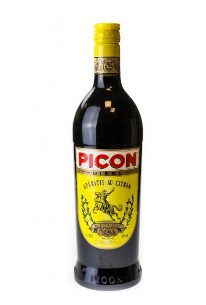 Picon Biere Aperitif au Citron - 1 Liter 18% vol