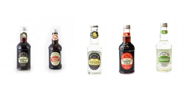 Fentimans Botanical Brewing - Nicht nur Tonic Water | CONALCO ...