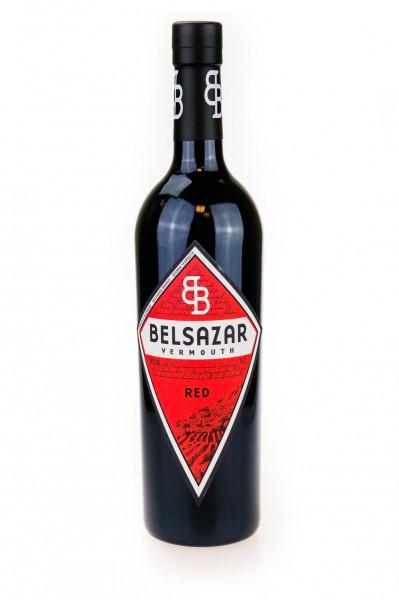 Belsazar Vermouth Red - 0,75L 18% vol