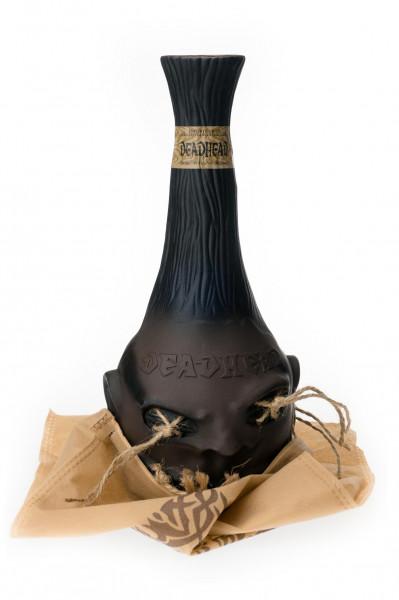 Deadhead Rum - 0,7L 40% vol