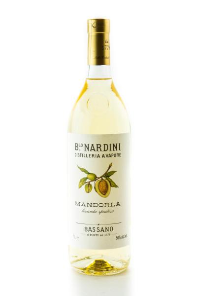 Nardini Mandorla - 1 Liter 50% vol