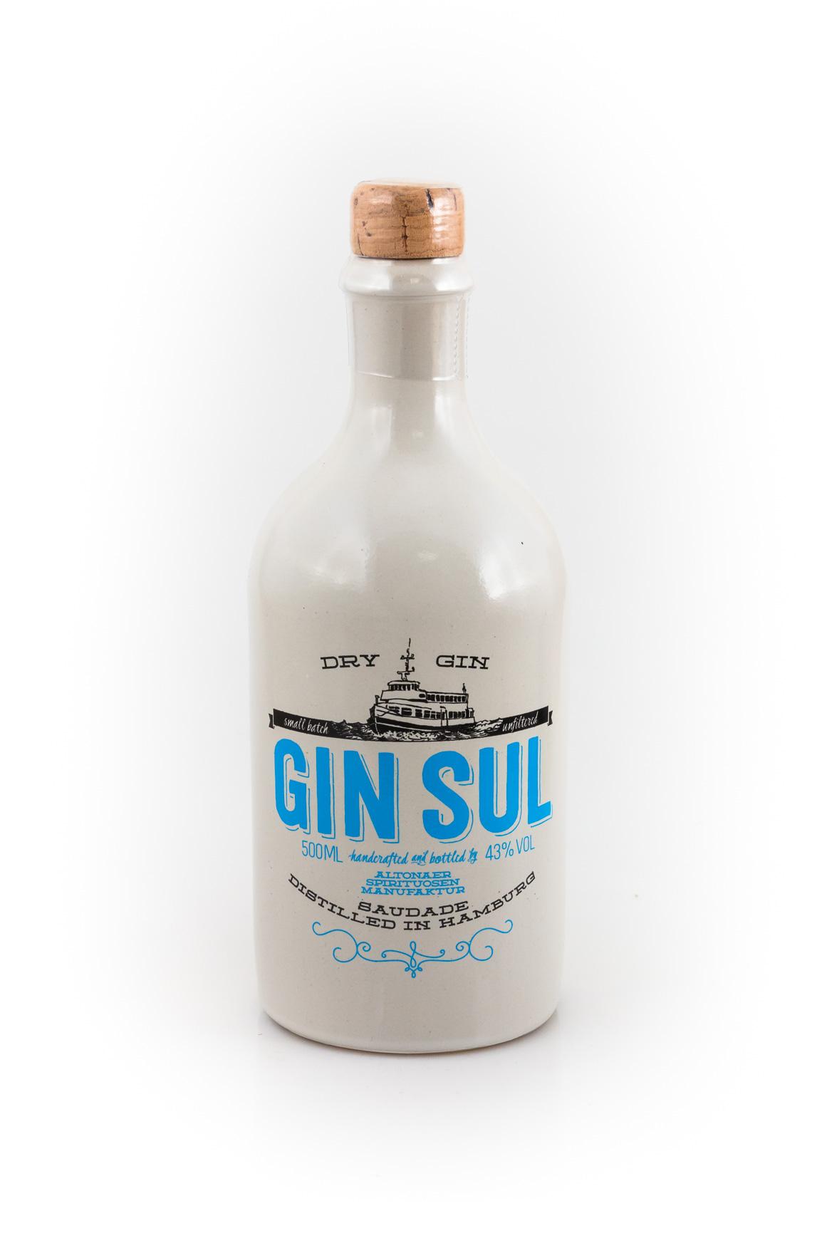 gin sul dry gin handcrafted 0 5l kaufen ab 35 27 eur im. Black Bedroom Furniture Sets. Home Design Ideas