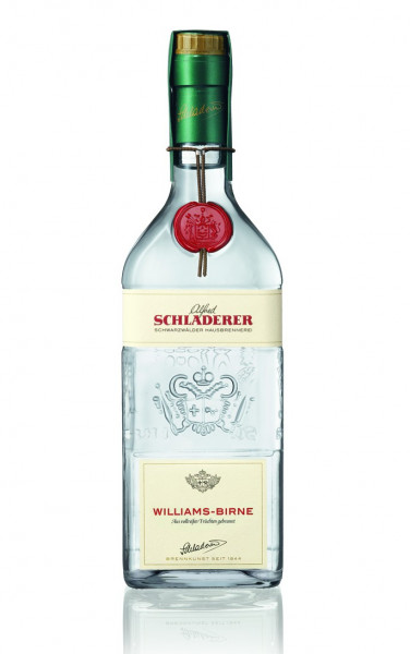 Schladerer Williams-Birne - 0,7L 40% vol