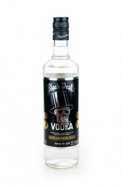 Black Death Vodka - 0,7L 37,5% vol