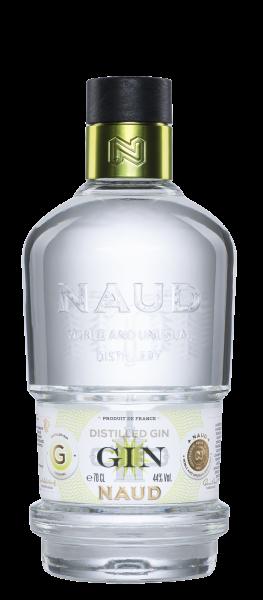 Naud Gin - 0,7L 44% vol