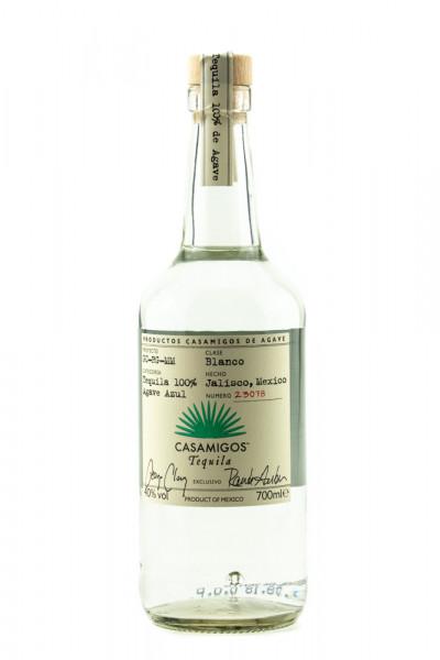 Casamigos Blanco Tequila - 0,7L 40% vol