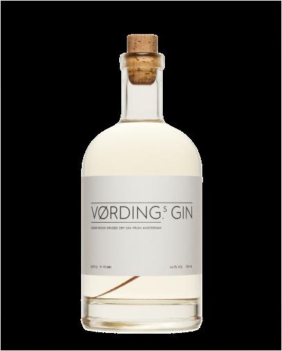Vordings Gin - 0,7L 44,7% vol
