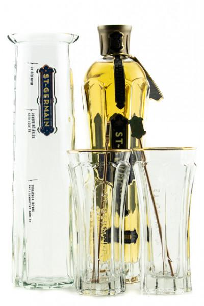 St-Germain Spritz Paket - 0,7L 20% vol