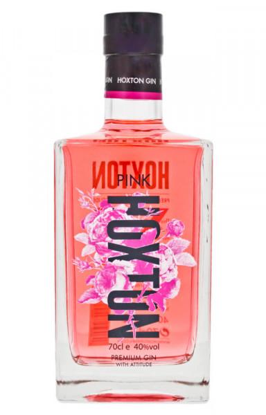 Hoxton Pink Gin - 0,7L 40% vol