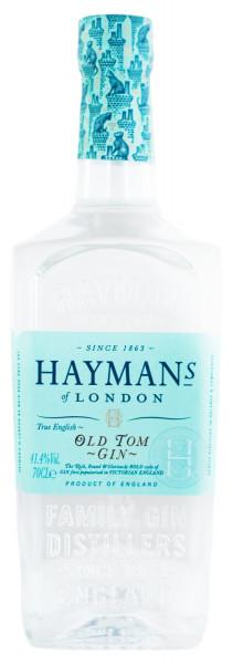 Haymans Old Tom Gin - 0,7L 41,4% vol