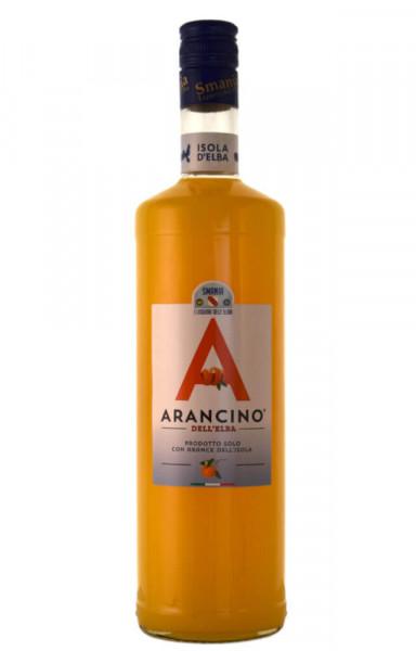 Smania Arancino dell'Elba Orangenlikör - 1 Liter 30% vol