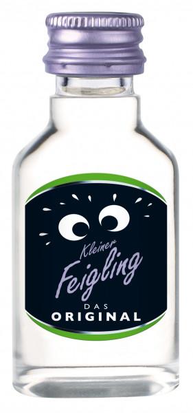 Kleiner Feigling Likör PET-Flasche - 0,02L 20% vol