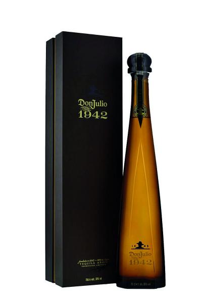 Don Julio 1942 Tequila - 0,7L 38% vol
