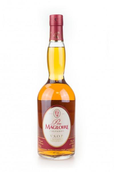 Pere Magloire VSOP Pay dAuge Calvados - 0,7L 40% vol