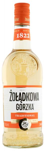 Zoladkowa Gorzka Classic - 0,7L 34% vol
