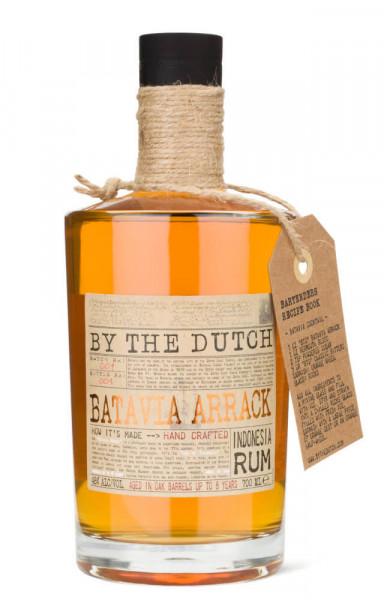 By the Dutch Batavia Arrack - 0,7L 48% vol
