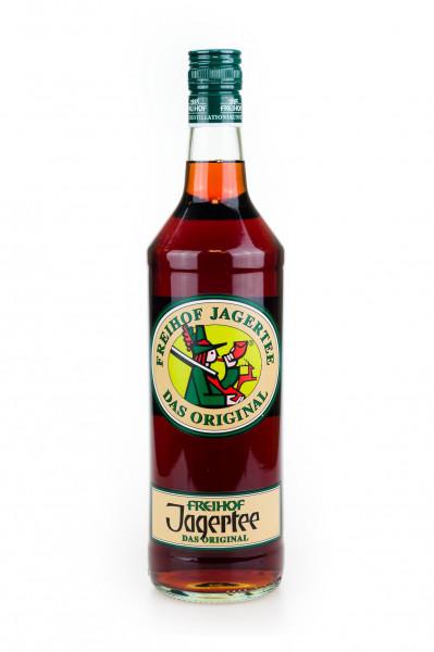 Freihof Jagertee - 1 Liter 40% vol