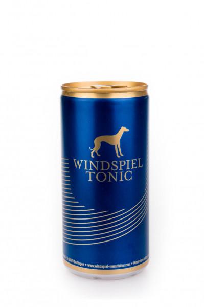 Windspiel Tonic Water - 0,2L