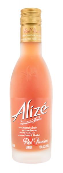Alize Red Passion Liqueur - 0,2L 16% vol