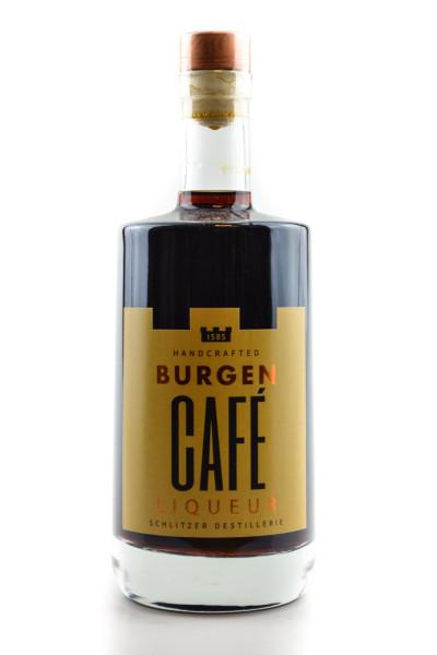 Burgen Café Liqueur - 0,5L 32% vol