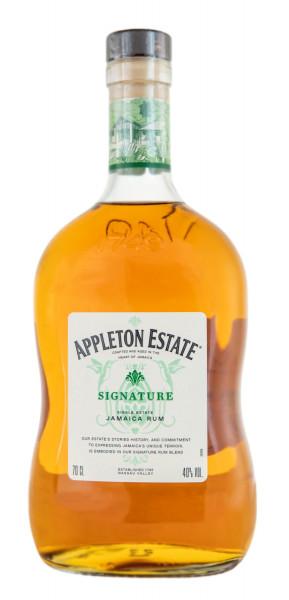 Appleton Estate Signature Blend Jamaica Rum - 0,7L 40% vol