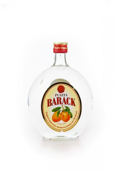 Puszta Barack Aprikosenschnaps - 0,7L 37,5% vol