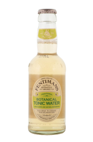 fentimans botanical