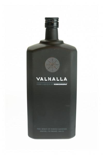 Valhalla by Koskenkorva Lakritzlikör - 1 Liter 35% vol