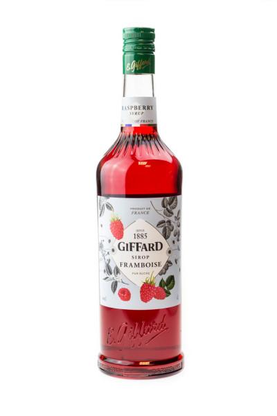 Giffard Himbeer Sirup Framboise - 1 Liter