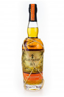 Plantation Barbados Rum Old Reserve 2001 - 0,7L 42% vol