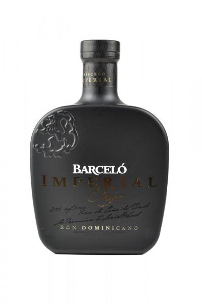 Ron Barcelo Imperial Onyx - 0,7L 38% vol