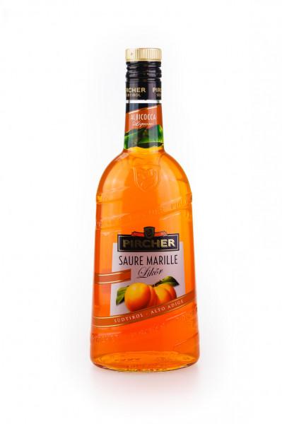 Pircher Saure Marille Likör - 0,7L 16% vol